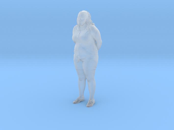 Printle C Femme 2023 - 1/48 - wob 3d printed