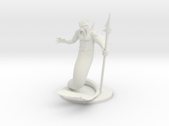 Merrow 3d printed