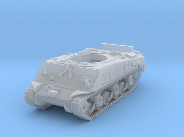 1/87 Scale British ARV MK 1 3d printed