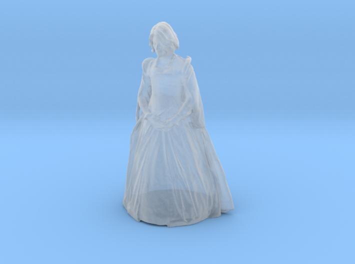 Printle V Femme 2011 - 1/48 - wob 3d printed