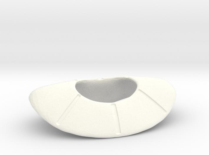 Garn Collar 3d printed
