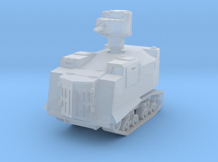 NI Odessa Tank 1/200 3d printed