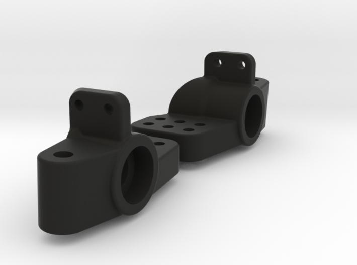 grappe-lazer-rear-hubs-3deg-v2 3d printed