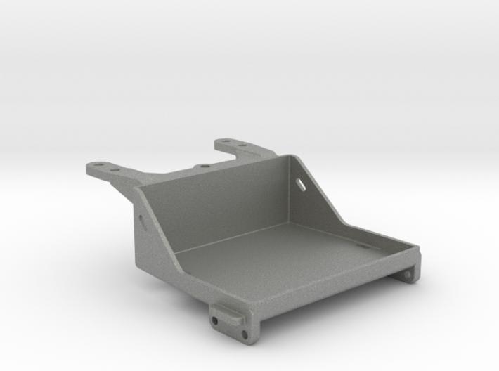 VP20009 VS410 Electronics tray 3d printed