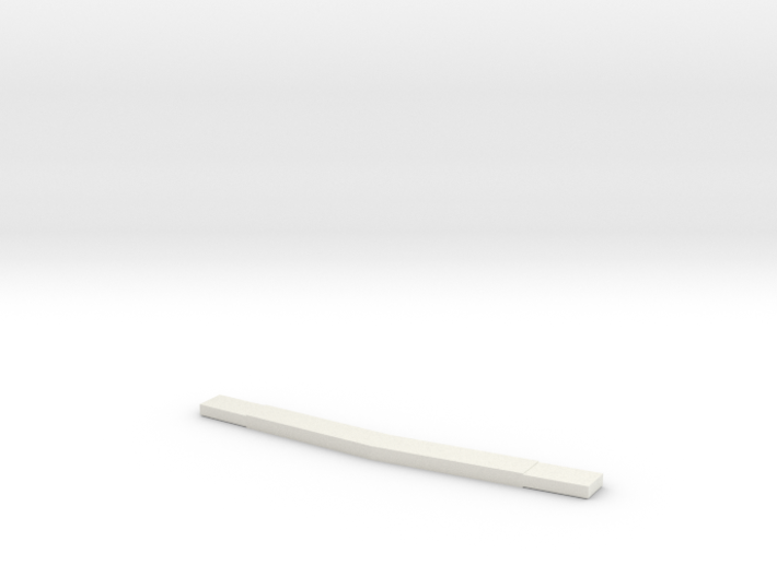 Mini breeze wing joiner 3d printed