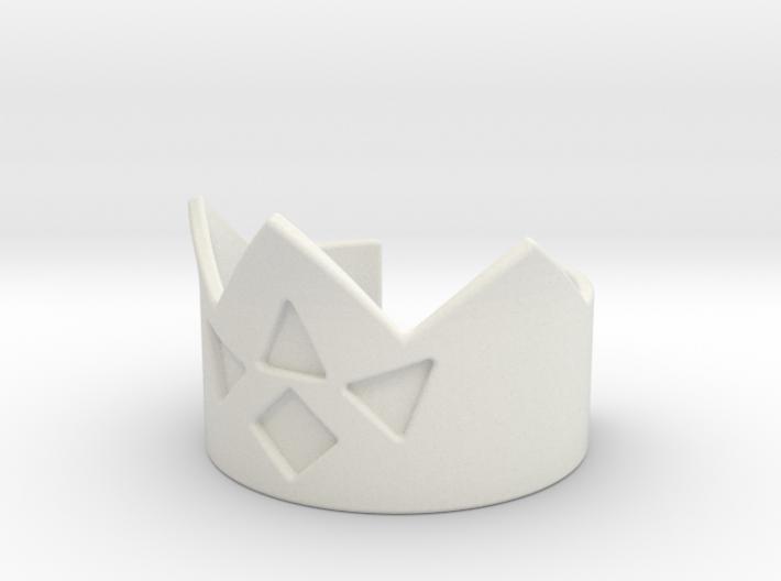Goron Bracelet - customizable size 3d printed