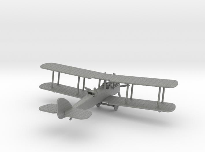 Airco D.H.4 (various scales) 3d printed