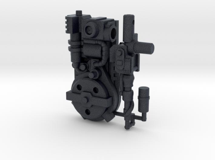 """""""Sparkbuster"""" Pack Set (5mm) 3d printed"""