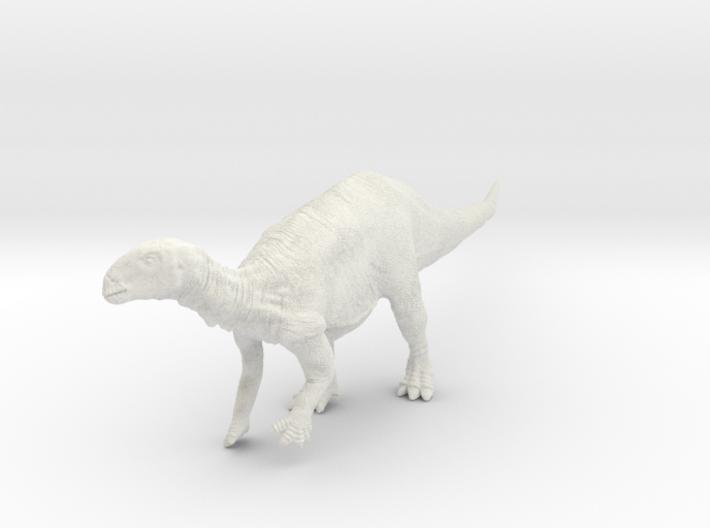 Serenity - 1:35 Tenontosaurus (hollow) 3d printed