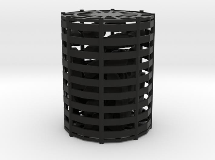 B:JtO articulated hands [Alternative version] 3d printed