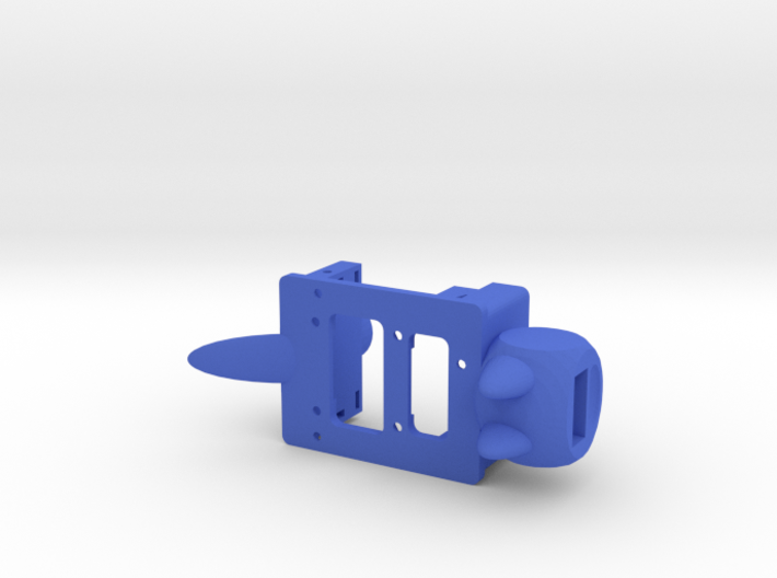 Chasis Arduino 20 3d printed