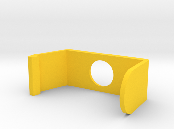 Privacy Shade 3d printed