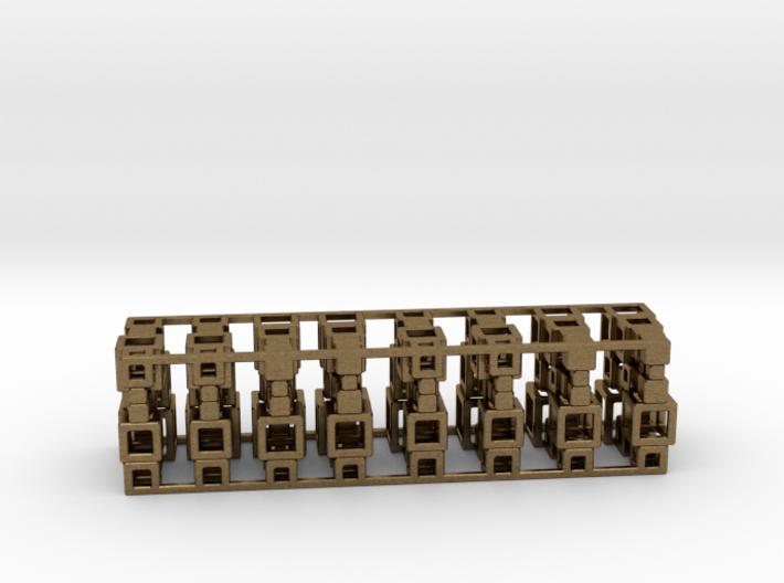 Stack Of 2x4 3d printed