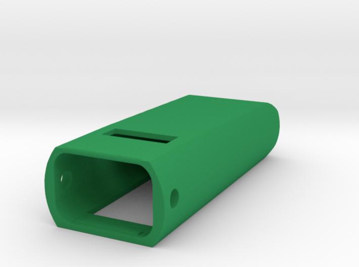 Fitbit Flex Pendant 3d printed