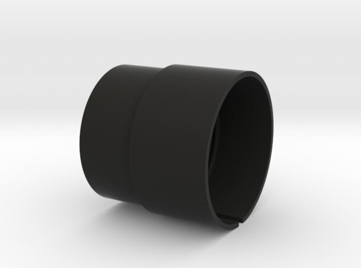 LEDHolder-fits2inOpticalTube 3d printed