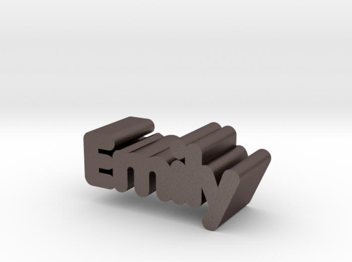 Emily 3d printed