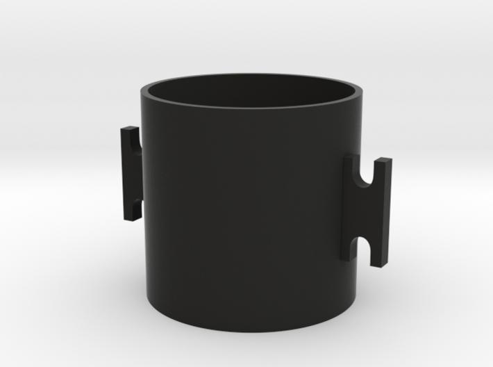 28mm UMX EDF Case For 12mm Inrunner - Jonathan 3d printed
