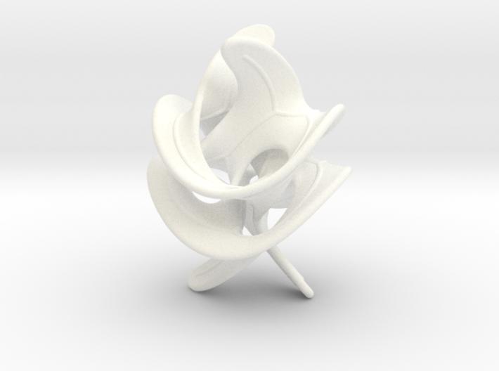 Crosstalk 3d printed