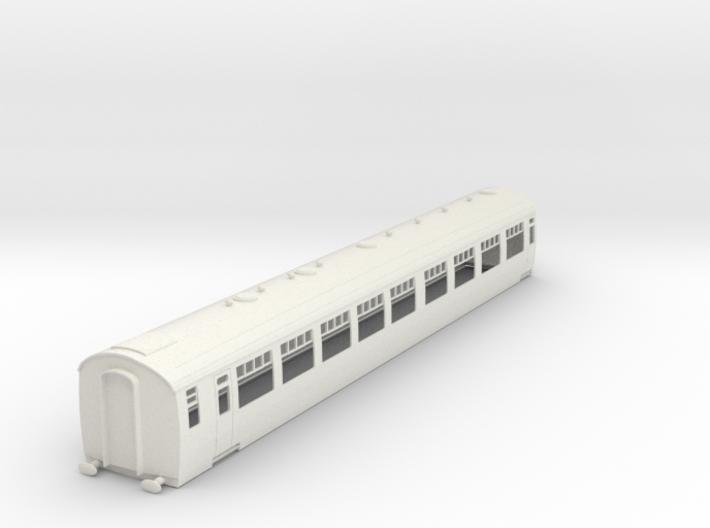 o-43-sr-bulleid-d2665-saloon-coach-mod 3d printed