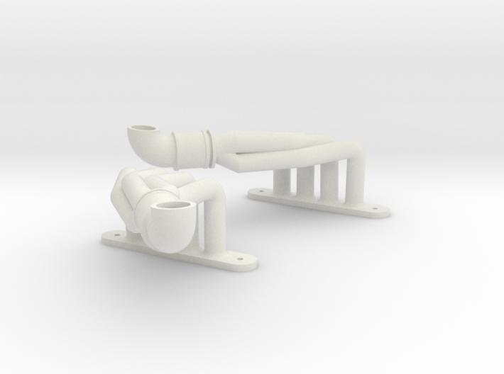 New Magnaflow 2 Pair 3d printed