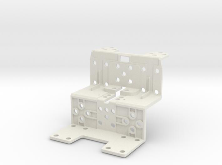 Darwin Mini Frm Body 3d printed