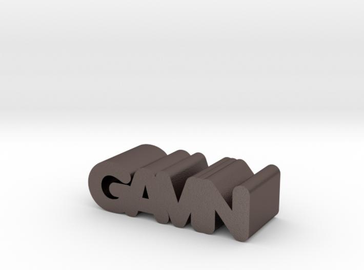 Gavin 3d printed