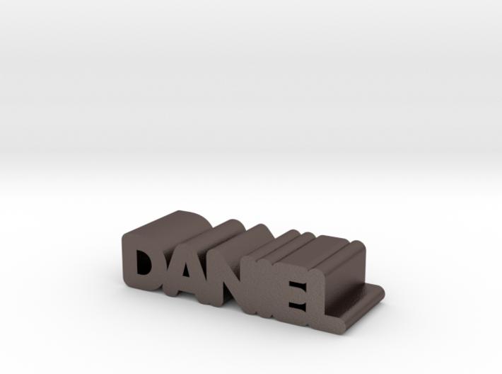 Daniel 3d printed