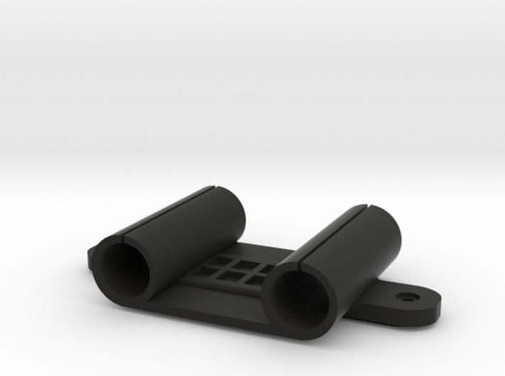"Volt Mounting Bracket for XCS Bars (15mm x 1.85"") 3d printed"