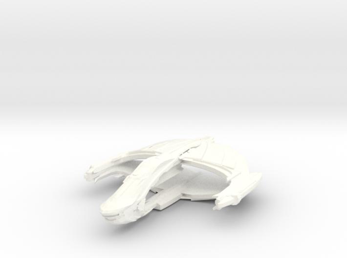 WarCondor FastCruiser 3d printed