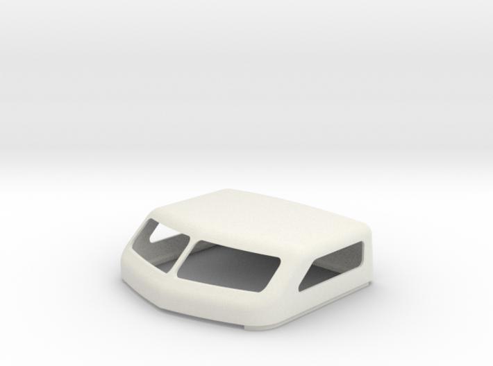 KW 72 Standup Bunk Cap 3d printed