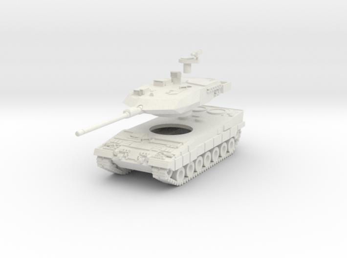 MG100-G03 Leopard2A6 3d printed