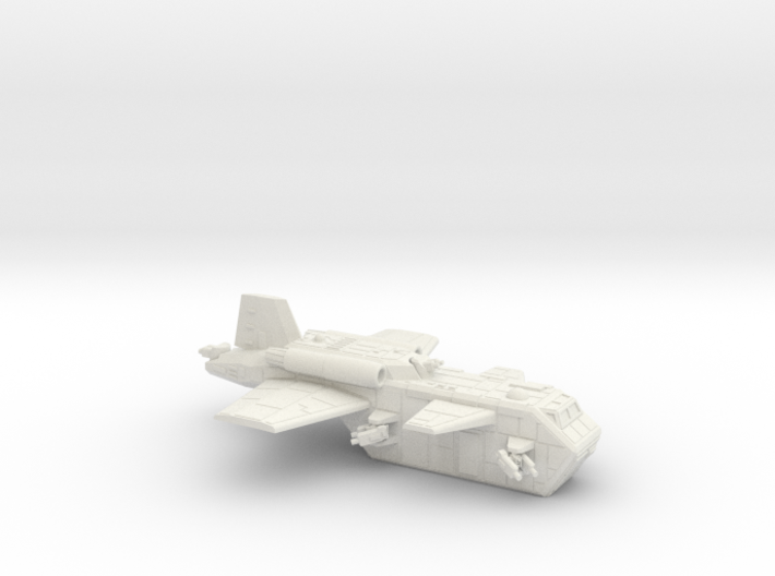 15mm Legionary Skyhawk Transporter (x1) 3d printed