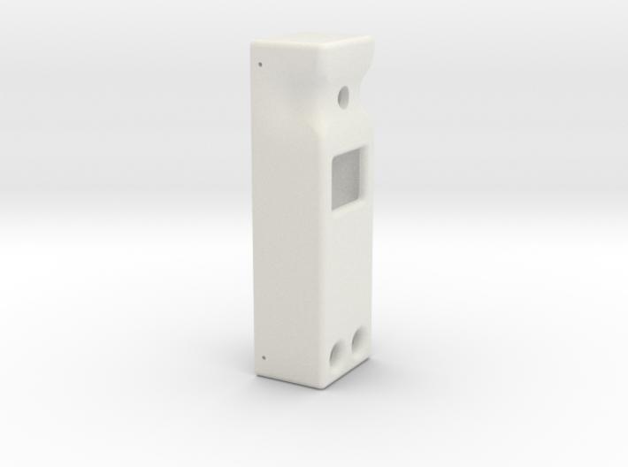 Chipset 3d printed