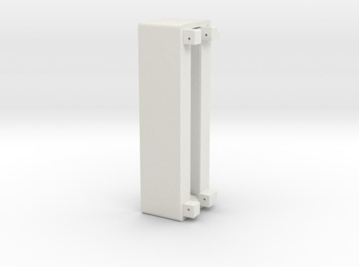 Batterie 3d printed