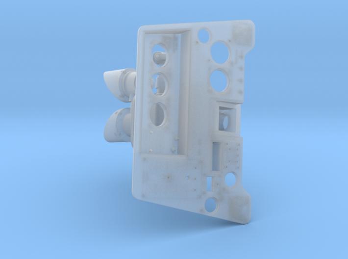 Cobra FWD IP And Sight 3d printed