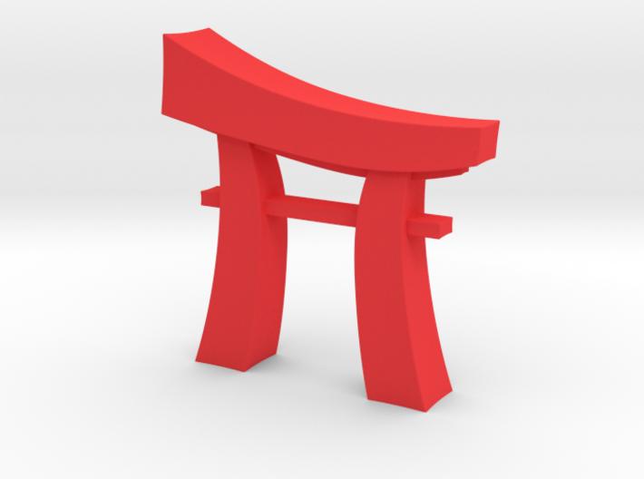 Joi Konpurekkusu Torii 3d printed