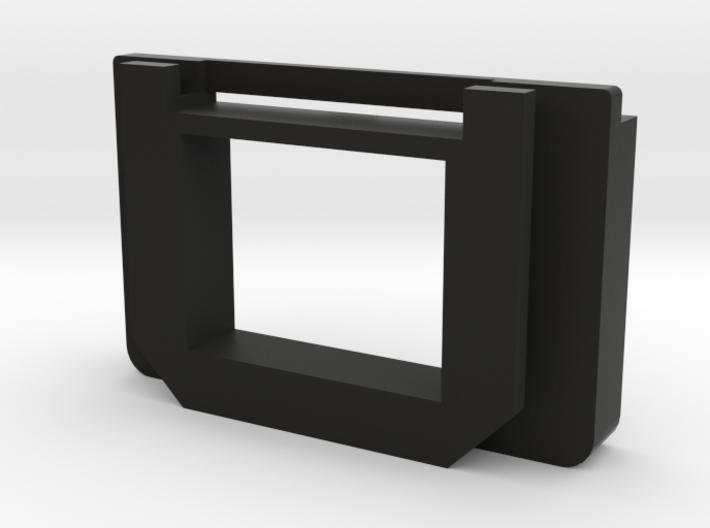 Olympus E-M5ii/iii, E-M10ii/iii eyecup adapter 3d printed