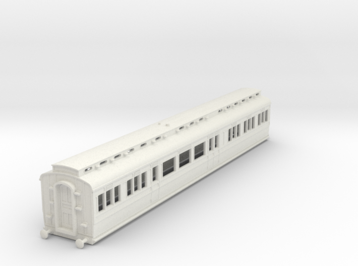 0-87-lswr-d1319-dining-saloon-coach-1 3d printed