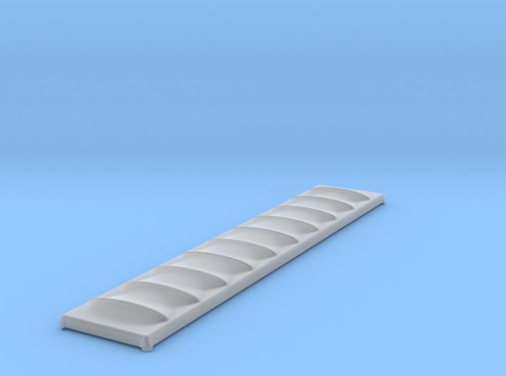 Tarp Cover II for Gondola - Nscale 3d printed