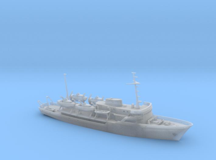 MI 700 Waterline 3d printed
