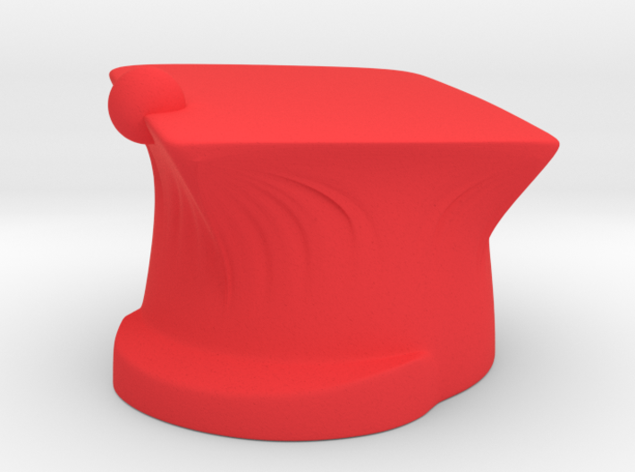 Ulan (small) 3d printed