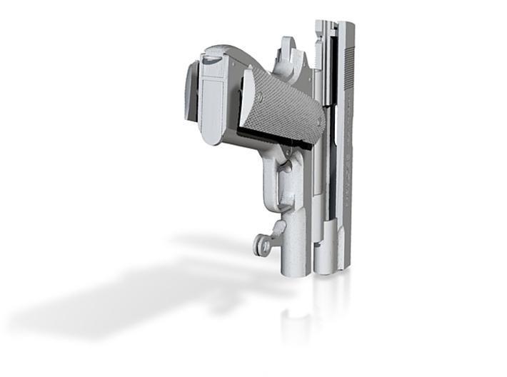 Colt 1911A1 3d printed