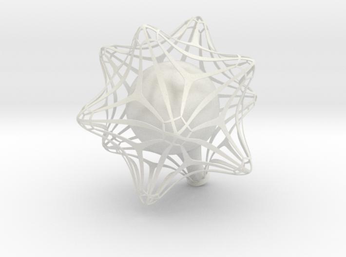 Vase 03 3d printed