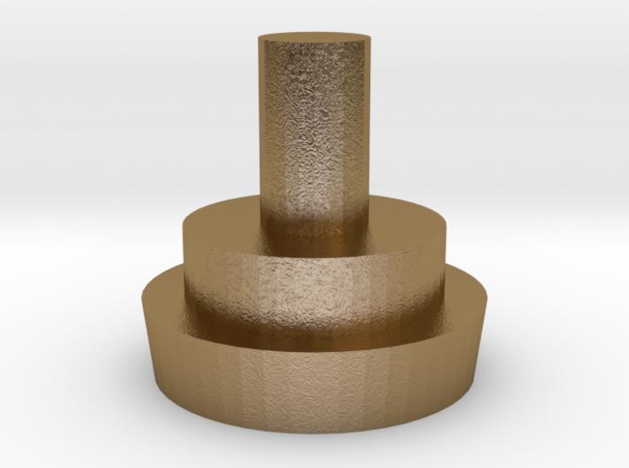 engine_rim 3d printed