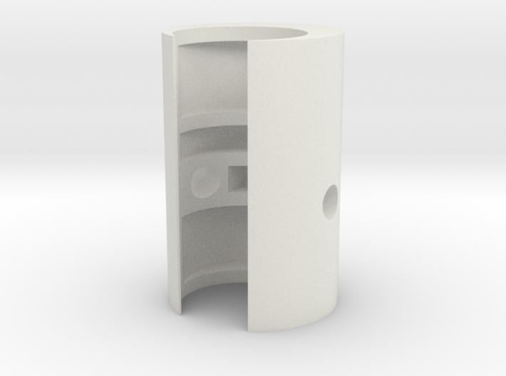 CV3_6002 3d printed
