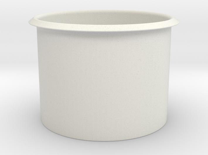 Hole Cap 3d printed