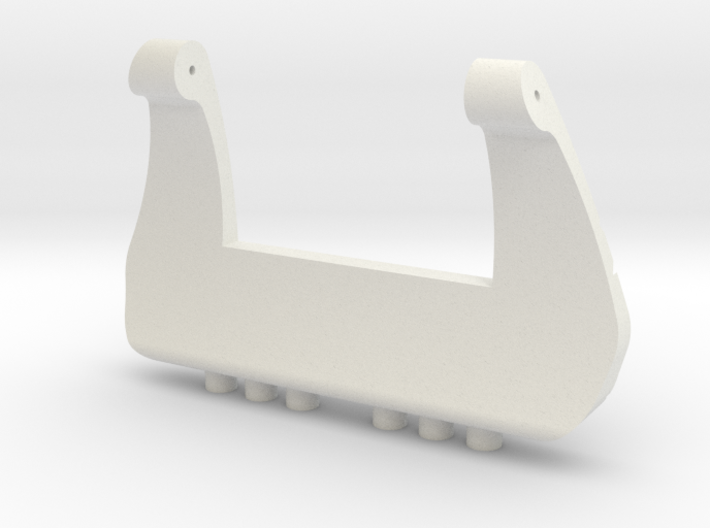 Buckle Hammer 3d printed