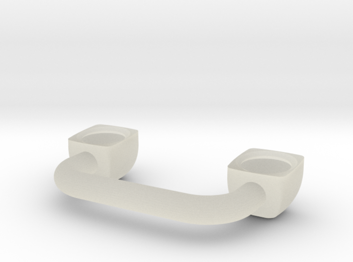 armaturen 3d printed
