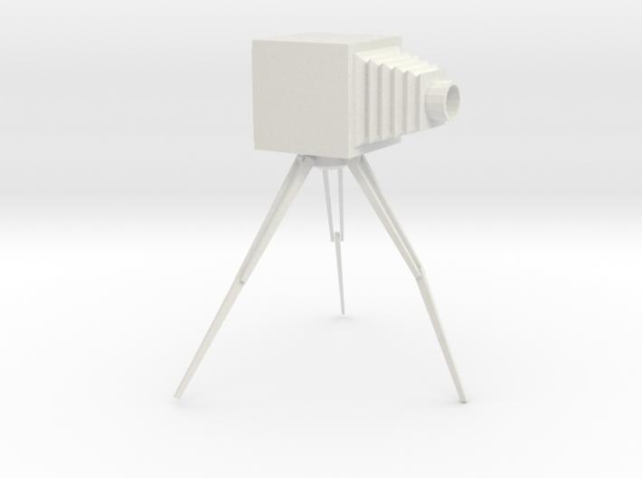 Camera 3d printed