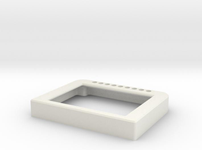 HousingV3 3d printed